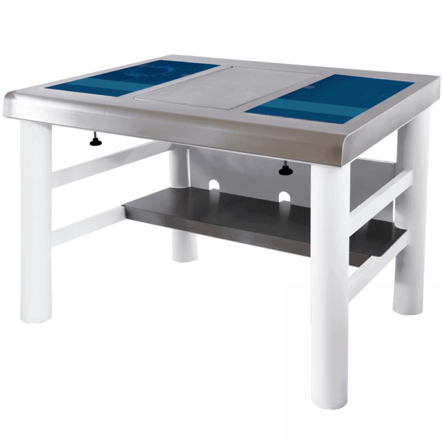 Антивибрационные столы в наличии с доставкой по Москве.