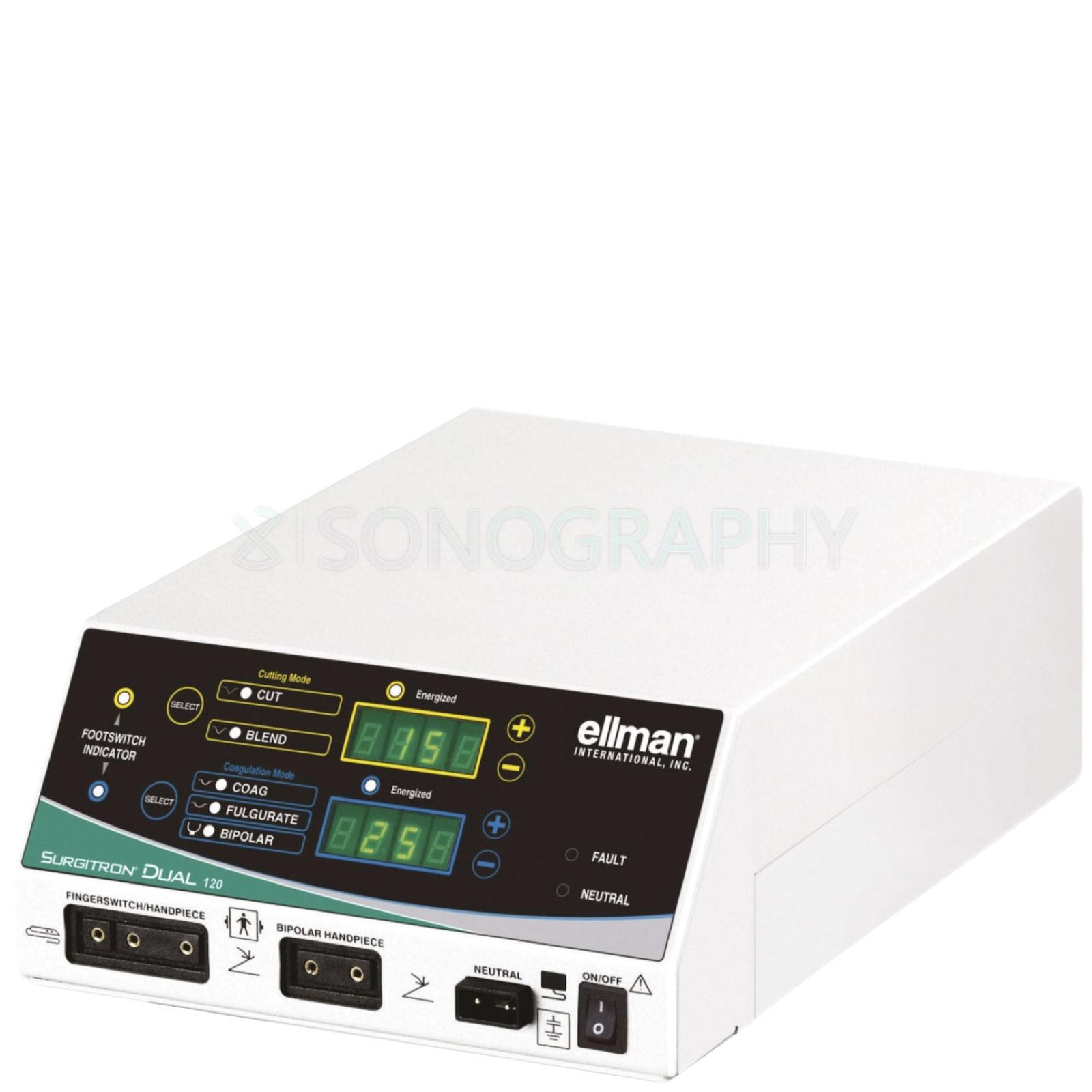 Ellman Surgitron Dual EMC 90