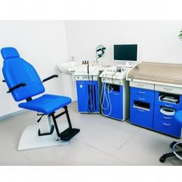Кабинет оториноларинголога