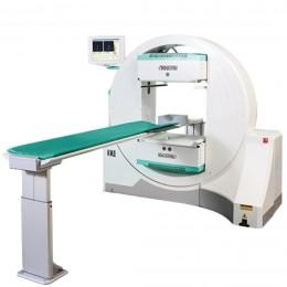 Комплекс изотопной диагностики (однофотонный эмиссионный компьютерный томограф)
