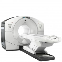Discovery PET/CT 710