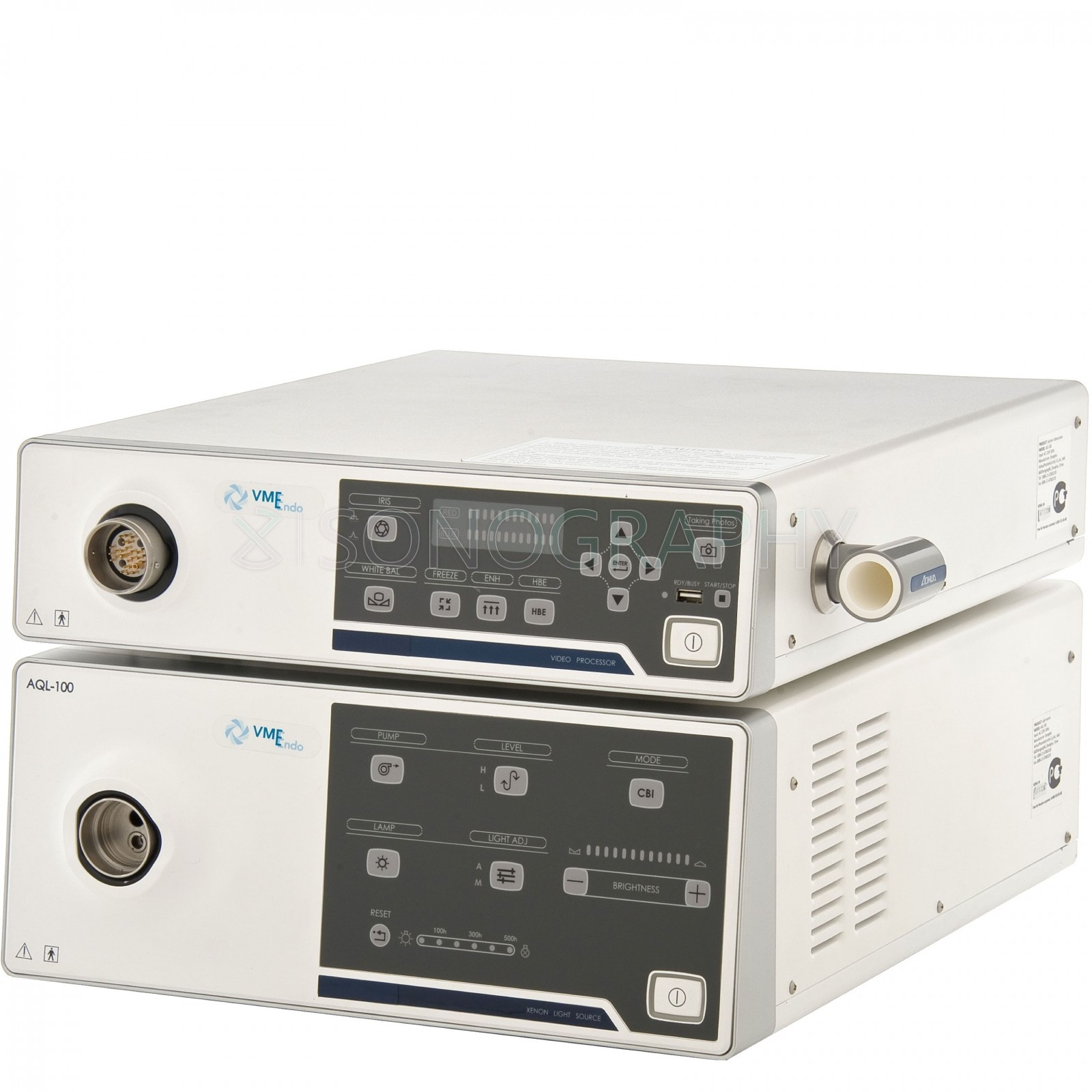 Aohua VME-2800 HD