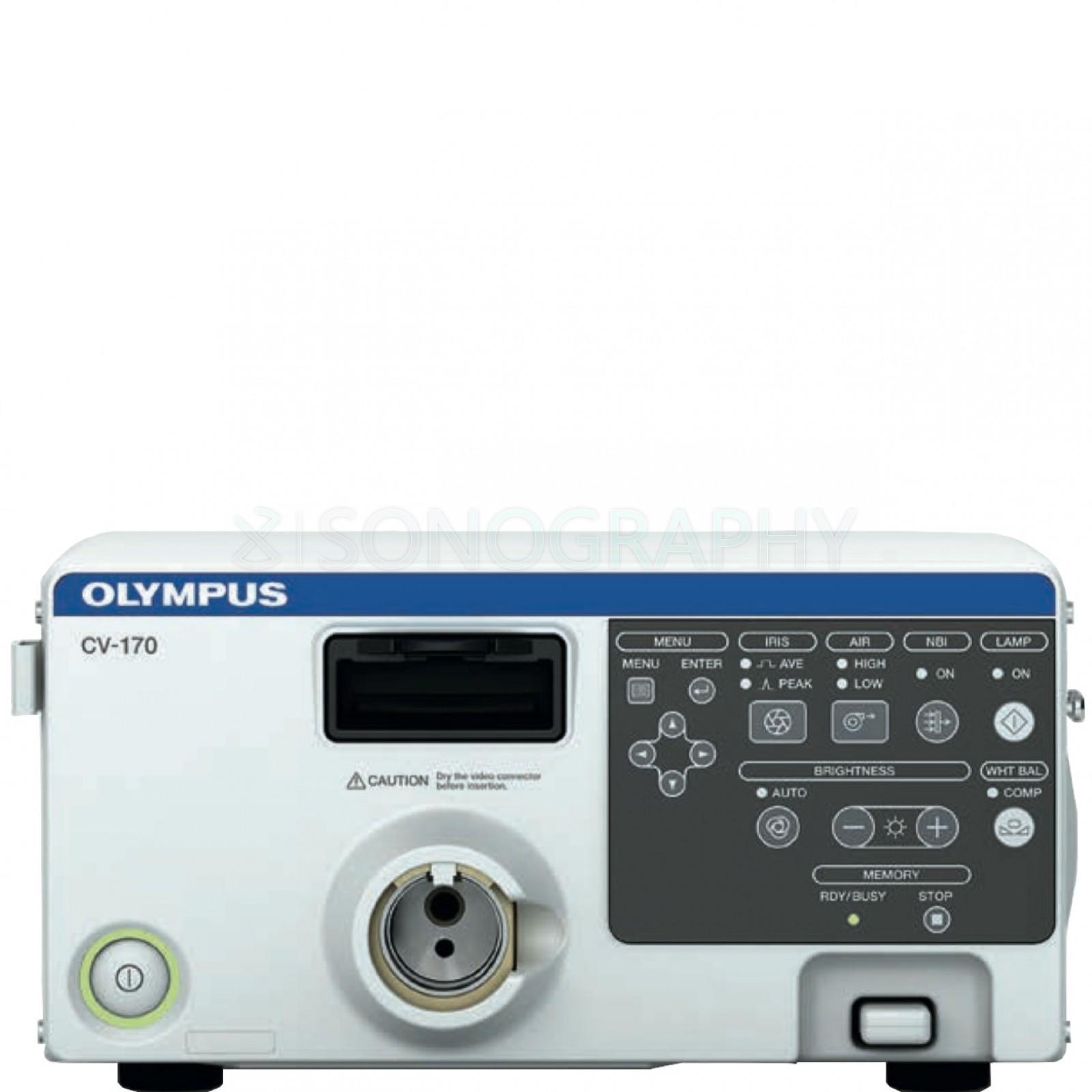 Olympus Optera CV-170