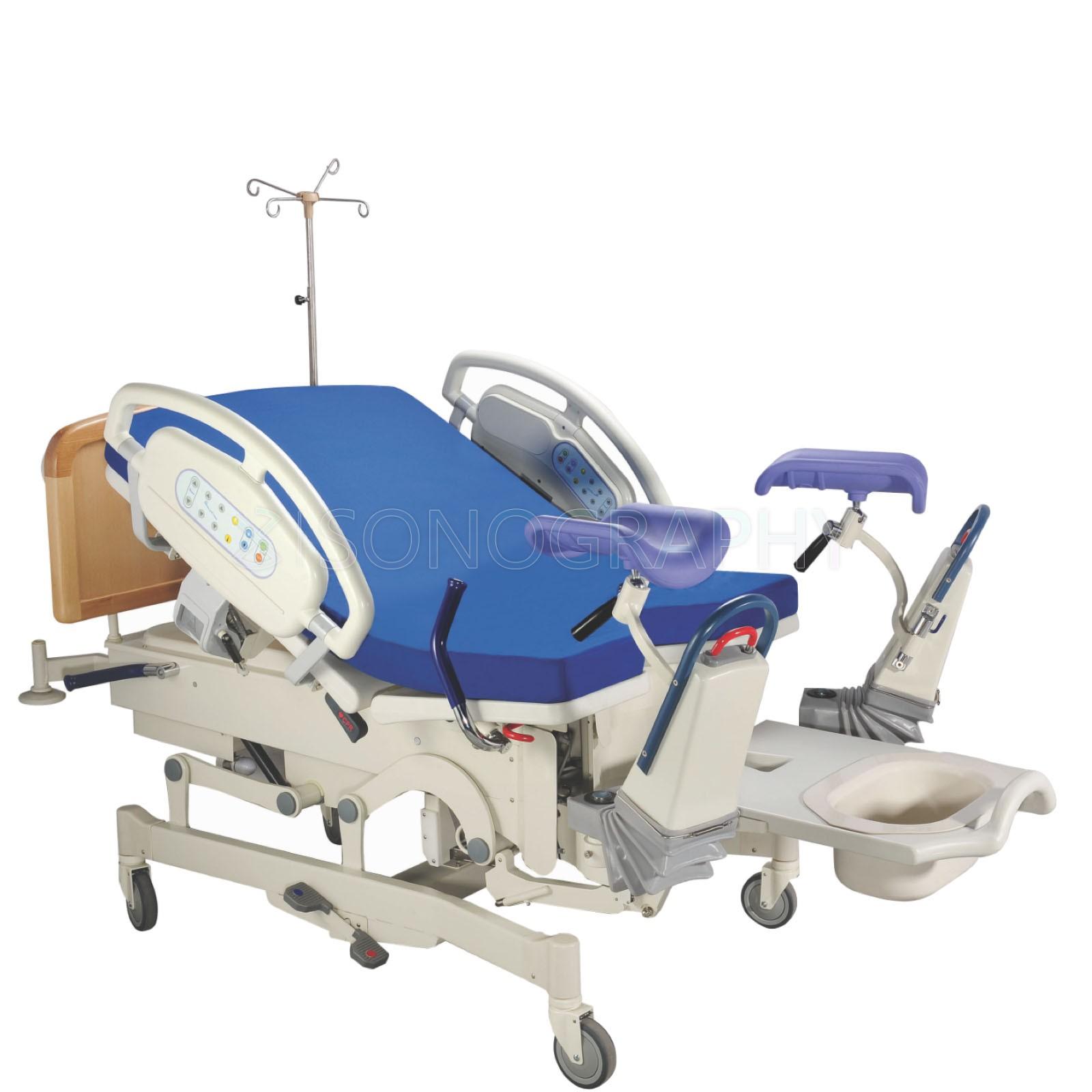 Акушерские кровати Dixion DH-C101A04 (Intelligent)