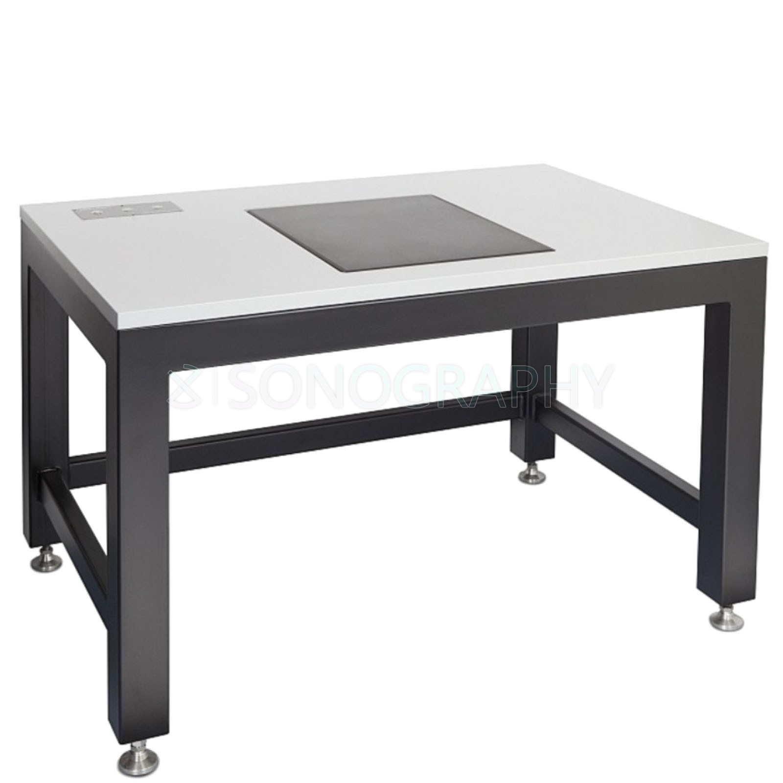 Антивибрационные столы Accurion Workstation_i4