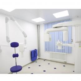Кабинет стоматологической рентгенологии