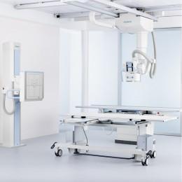 Кабинет рентгенологии