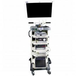 Стойка лапараскопической гинекологии